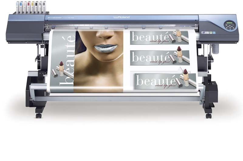 La impresión digital es la solucion todoterreno. Lonas, adhesivos, poster, transfer, textil, carteleria,...